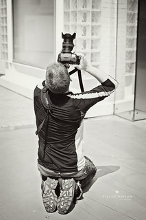 On your knees and shoot boy! | by *iNiNa* Tracey Christina Photography