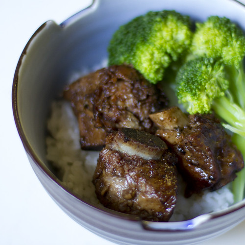 chinese short ribs | by mintyfreshflavor