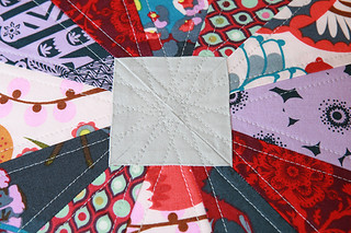 Pillow Quilting | by Fresh Lemons : Faith