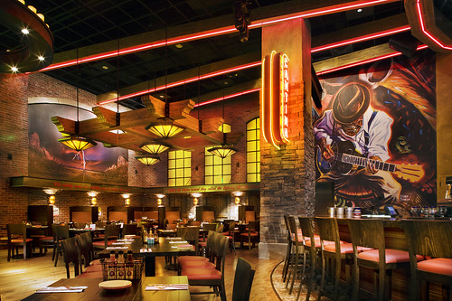Interior Casino Restaurant Restaurant Amp Bar D 233 Cor Them