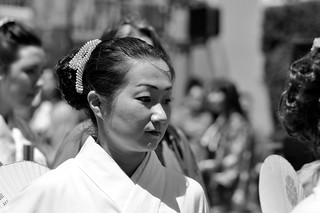 San Francisco Bon Odori (盆踊り) | by AnotherSaru - Limited mode