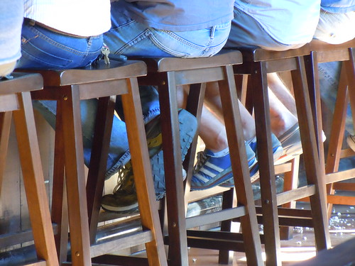 Butts on Seats