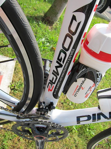 My Pinarello Dogma 2 test bike | by Competitive Cyclist Photos