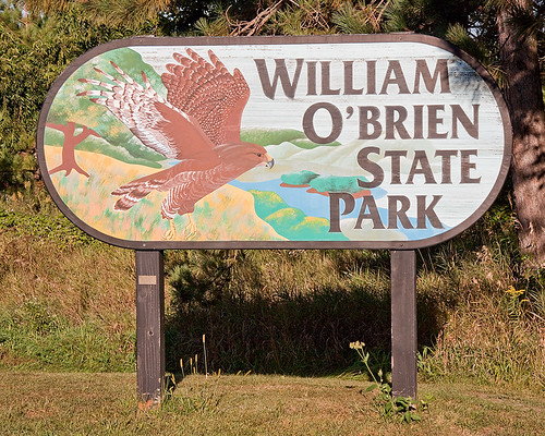 William Obrien State Park