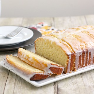 Lemon Lemon Loaf | by Tracey's Culinary Adventures