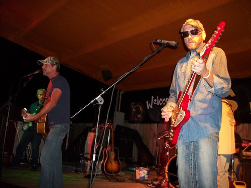 Chris Knight Casey Cainan Kenny Thornhill Jeremy Key Josh Allen Buffalo Joe's Paris Texas 9-22-11 | by In Paris Texas