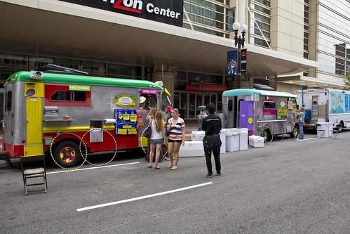 Food Truck Fiesta Nj Hamilton