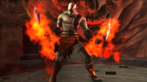 God of War: Origins Collection HD for PS3 | by PlayStation.Blog