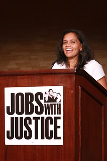 Opening Plenary | by Jobs With Justice