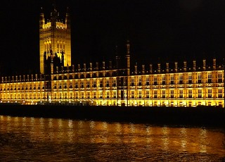 London at night (2)-The Houses of Parliament (best to be viewed in large size format) | by jackfre 2