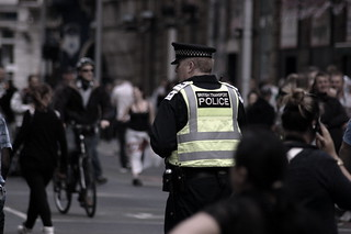British Transport Police | by MegMoggington