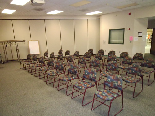 Southeast Branch Large Meeting Room | by Kansas City Public Library