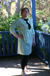 School House Tunic - front | by 2 little banshees