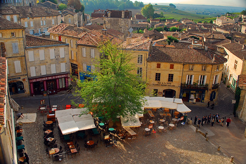 St. Emilion, France | by Ken Quantick