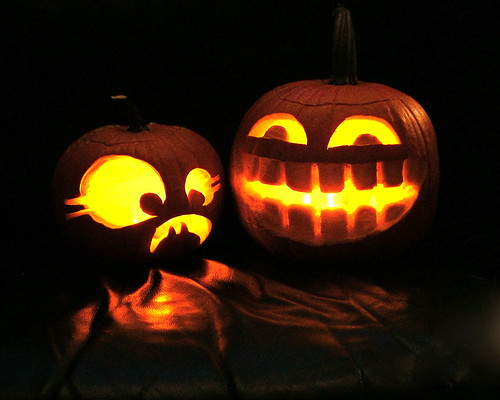 Jack-o-lanterns | by Blue Lotus