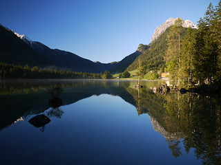 Hintersee | by Hardo