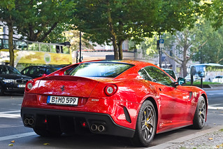 Ferrari 599 GTO | by Michael | Photography