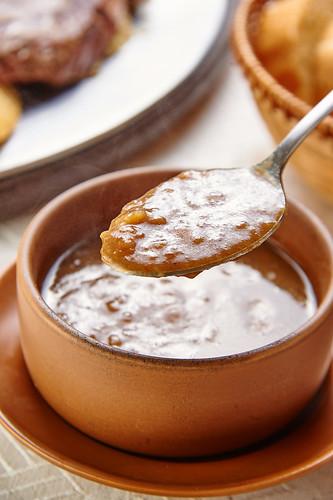 平價牛排吃不到的美味,新國際西餐廳走過50年歷史的5個秘密(12)濃湯