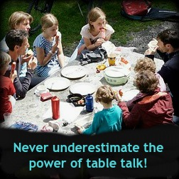the power of table talk
