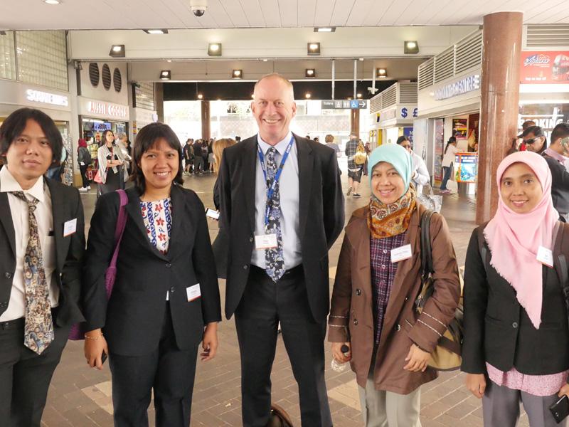 Australia-Indonesia Leaders Program May 2016