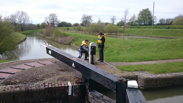 Narrowboat 2016