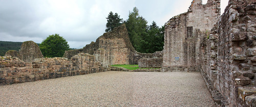 Kildrummy Castle (9) | by arjayempee