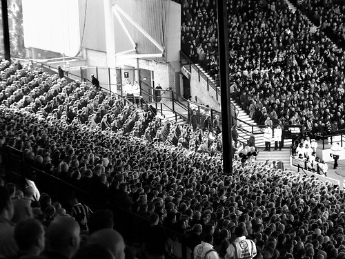 The people of the Kop | by Daniel Butcher