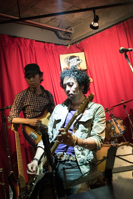 T.G.I.F. Blues Session at Terraplane, Tokyo, 10 Jun 2016 -00168