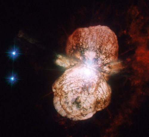 Preview of a Forthcoming Supernova | by NASA Goddard Photo and Video