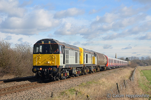 20901 and 20905 - Asfordby - 5th March 2012 | by Calum Hepplewhite