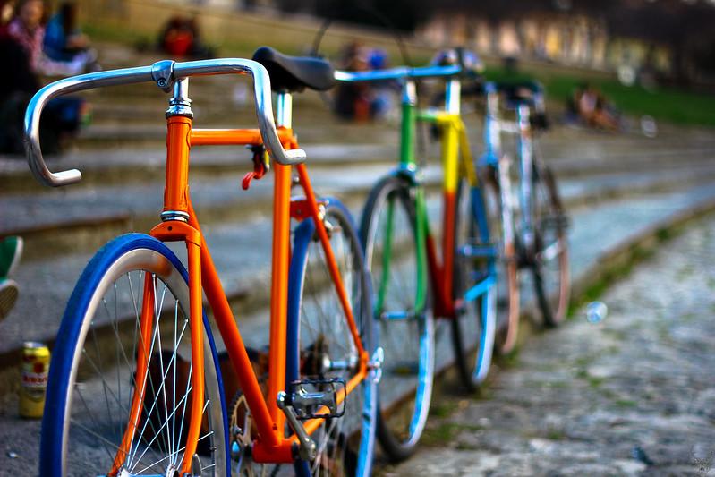 Faire du vélo à Budapest : Où louer et où aller, nos conseils pour des déplacements agréables et sûres - Photo de ViktorDobai