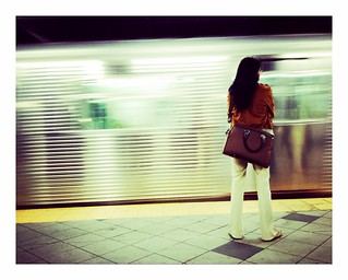 NYCsubway | by JenaK2009