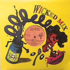 V.A.:WICKED MIX 08(JACKET A)