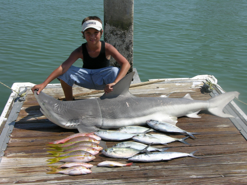 Saltwater fishing charters in florida 209 cruise fish for Fishing jobs in florida