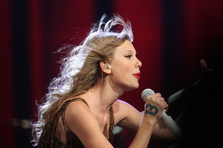 Taylor Swift | by Eva Rinaldi Celebrity and Live Music Photographer