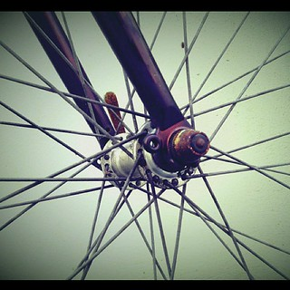 Hub and spoke | by antony_mayfield