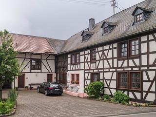 Hof in Hennweiler