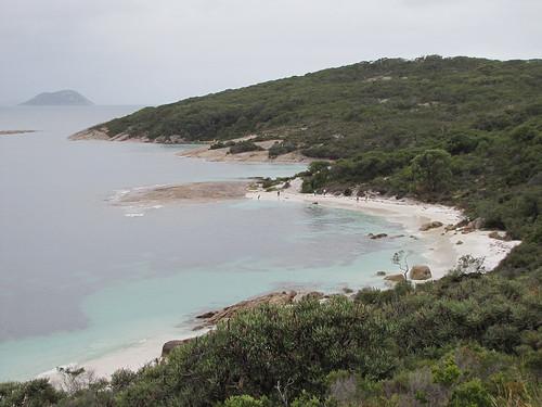 Fisheries Beach - Albany Western Australia
