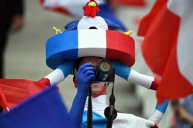 Euro 2016 Day 6