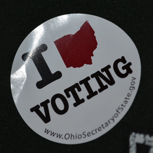 Super Tuesday in Ohio | by KKfromBB