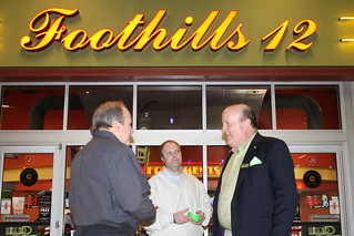 Carmike Cinemas Foothills 12 Ribbon Cutting | by Blount Chamber