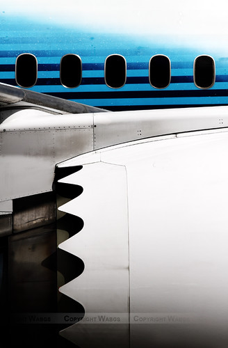 Boeing 787 Dreamliner | by wabgs