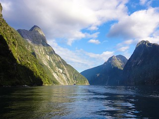 Milford Sound Cruise 6 | by wiseleyb