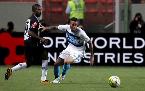 Atlético-MG x Grêmio - 26.05.2016