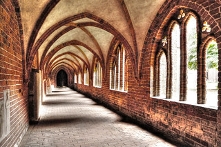 Cloister St. Marien Havelberg Germany | by Habub3