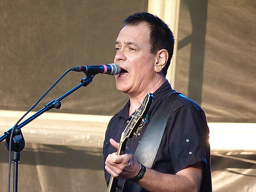 Wedding Present Setlist : The Wedding Present live... ...in Barcelona. Review & Setl ...