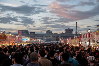 Richmond Nightmarket 2012 | by Michael Kalus