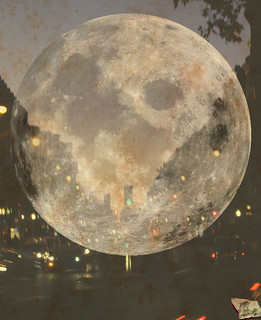 Moon City | by Punk Marciano