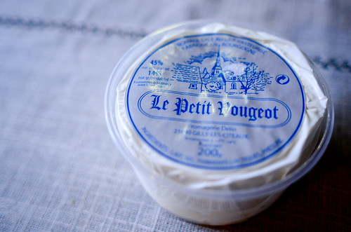 Le Petit Vougeot - May 7th 2012 | by The Hungry Cyclist