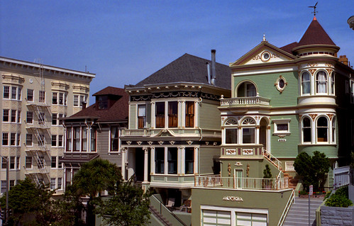 San Francisco Look | by Scott Holcomb
